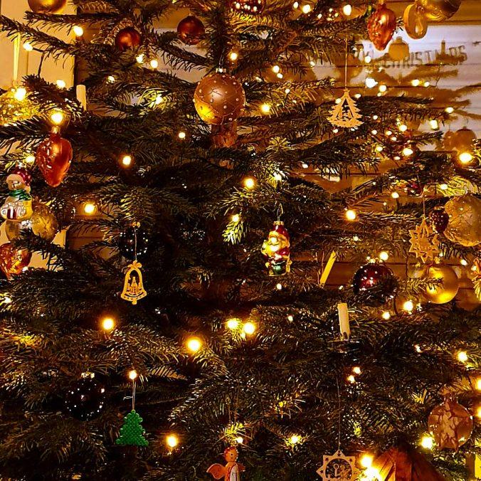 Stressfrei durch die Advents- und Weihnachtszeit