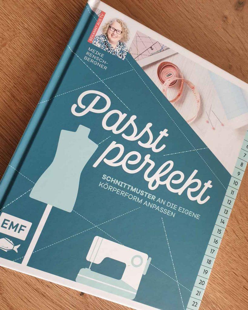 """Cover von """"Passt perfekt"""" von Meike Rensch-Bergner"""